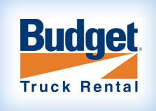 Budget Truck Rental Available at Lowell's Tire Pros Service Center in Collinsville, IL