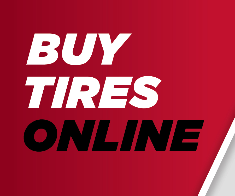 Buy Tires online today at Lowell's Tire Pros!