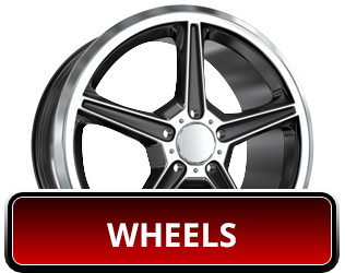 Shop for Wheels at Lowell's Tire Pros in Collinsville, IL