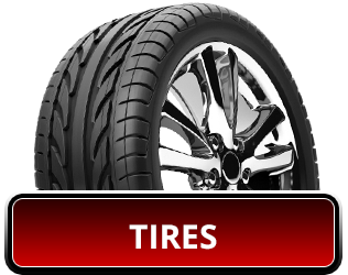 Shop for Tires at Lowell's Service Center in Collinsville, IL